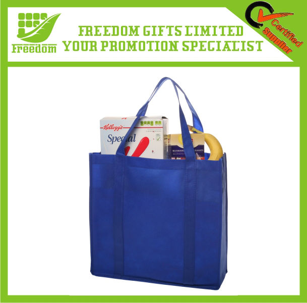 Personalized Promotional Non Woven Shopping Bag