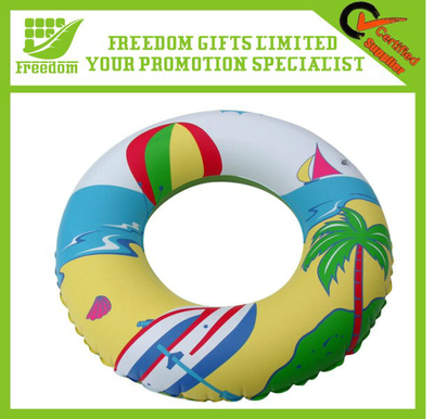 Hot Sell Summer Promotional Swimming Ring