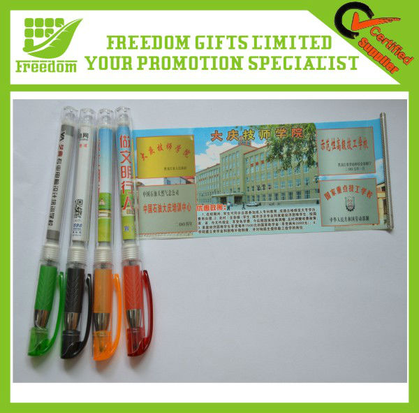 Custom Printed Banner Pen