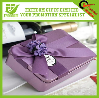 Promotional Most Popular Wedding Gift Box