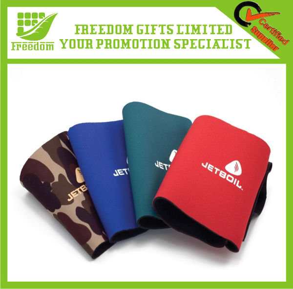 Promotion Hot Selling Custom Stubby Holders