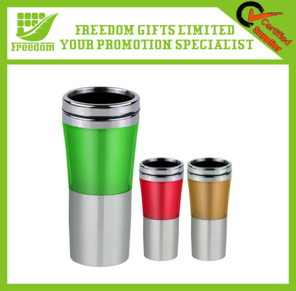 Promotional Any Printed Double Auto Mug