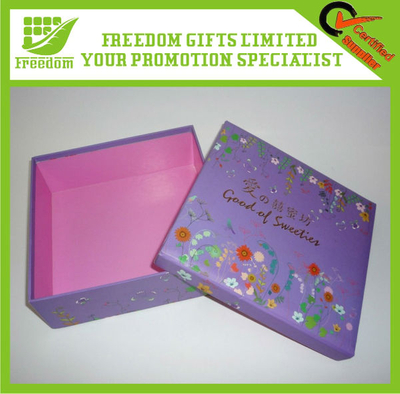 Promotional Custom Good Quality Gifts Box Wholesale
