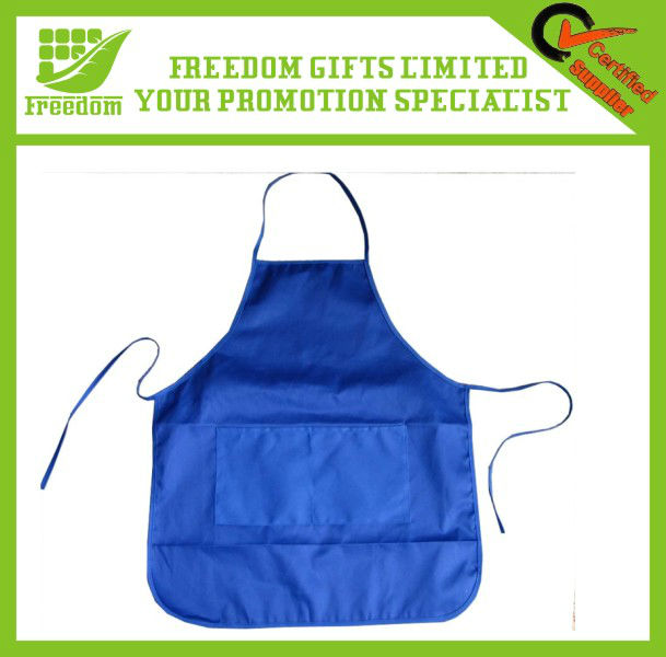 Promotional Logo Customized Fabric Apron