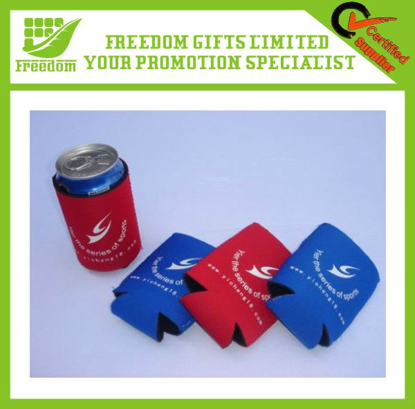 5mm Promotional Neoprene Can Cooler