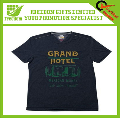 Logo Printed Good Quality Kids T-shirts
