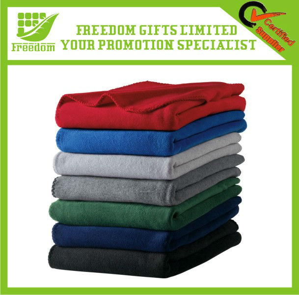 Polar Fleece Airline Blanket