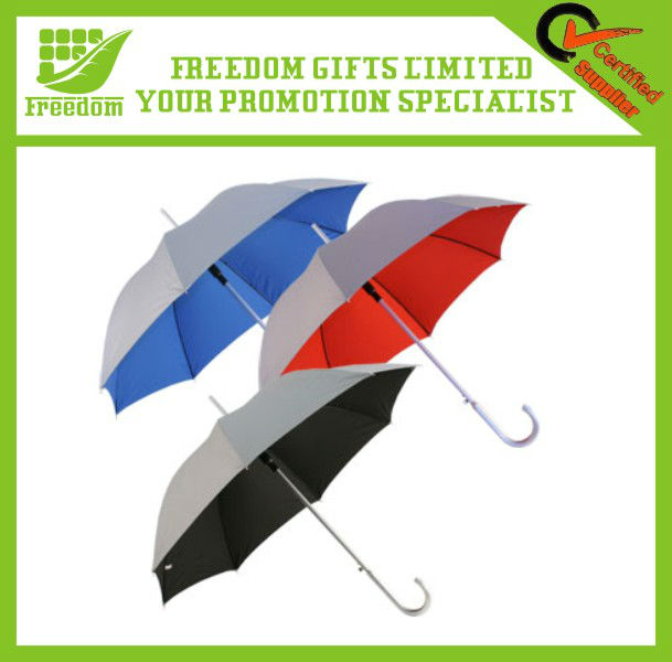 Promotional Logo Printed Parasol Umbrella