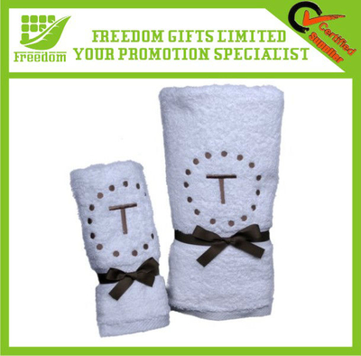 Custom Printed Hand Towel