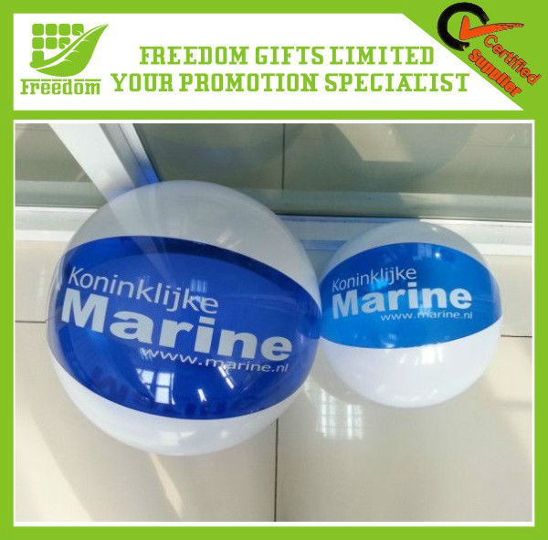 Best Sell Promotional PVC Inflatable Beach Ball