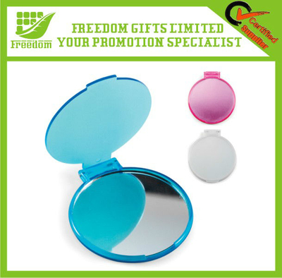 Most Popular Customized Promotional Compact Mirror