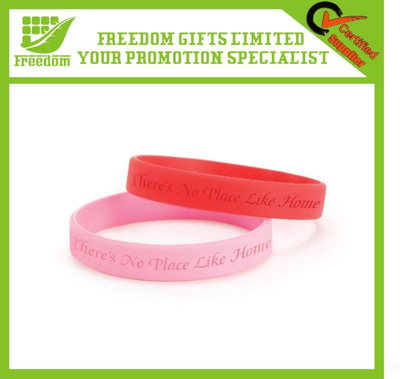 2013 Hot-Selling Promotion Silicone Wrist Band