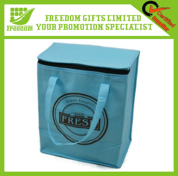 2013 New Promotion Printed Non Woven Fabric Bag