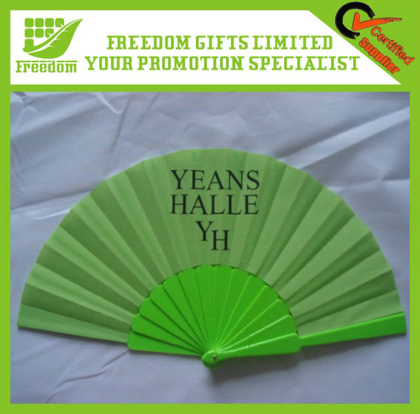 Hot Sell Summer Promotional Cheap Paper Fan