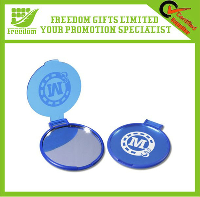 Customized Logo Branded Promotional Foldable Mirror