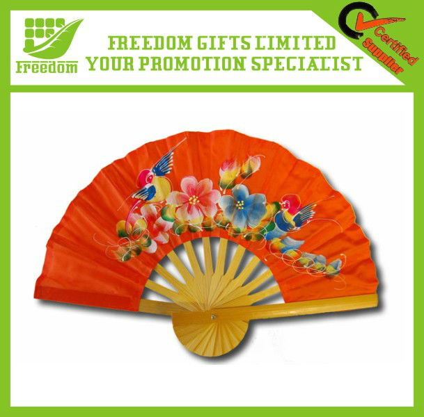 Personalized Advertising Hand Fan