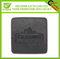Promotional Logo Embossed Leather Coaster