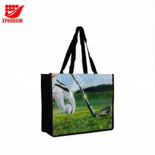 Branded Customized Printed PP Laminated Tote Bag
