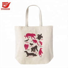 High Quality Customized Cotton Canvas Bag