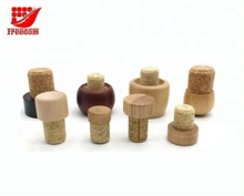Promotion Customized Wine Cork Stopper For Bottle
