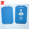 Most Popular Logo Printed Plastic Parking Disc