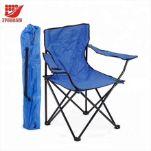 Lightweight Portable Carry Bag Durable Outdoor Quad Beach Chairs Folding Camping Chair