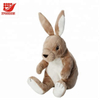 Promotional Top Quality Custom Plush Puppy
