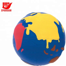 Logo Customized PU Foam Toy