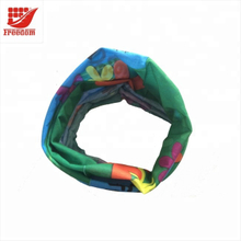 Promotional Best Selling Custom Tube Bandana