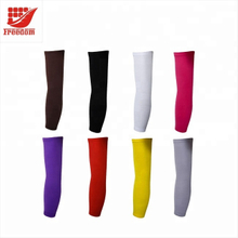 Hot Sale High Quality Logo Printed Cycling Arm Sleeves