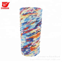Hot Sale Advertising Multifunction Seamless Bandana