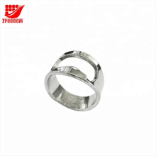 Promotional Metal Finger Ring Bottle Opener