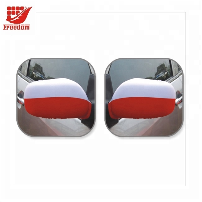 New Design Customized Car Mirror Covers