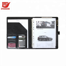A4 Document File Folder Portable Multi Tier Folder Desk Organizer