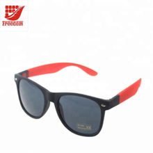 Promotional Logo Printed Plastic Sunglass