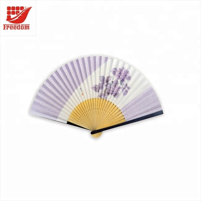 Hot Selling Promotional Mini Hand Fans