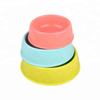Hot Sale Promotional Custom Colorful Pet Bowls