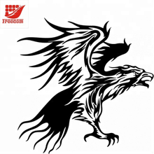 Your Logo Printed Temporary Tattoo sticker