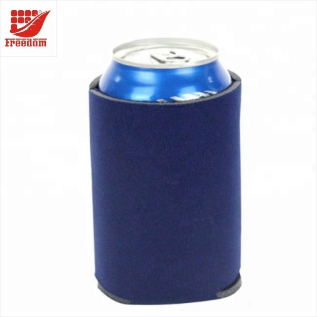 Promotional Top Quality Custom Neoprene Can Cooler Stubby Holder