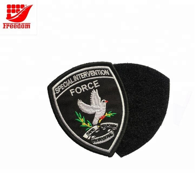 Promotional Cheap Custom Embroidery Badge