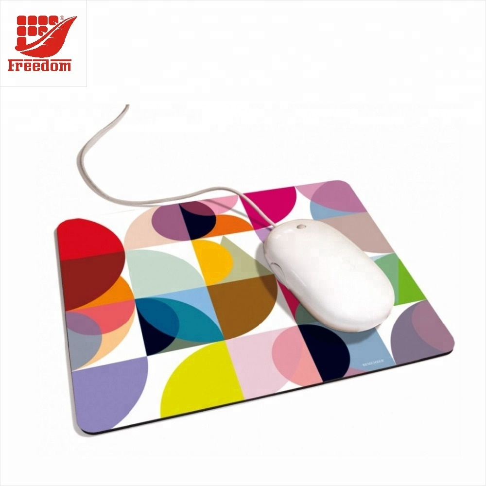 Promotional Custom Rubber Gaming Mouse Pad