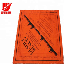 Cheap Top Quality Square Bandana with customized Printing