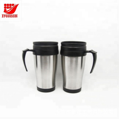 Brand High Quality Stainless Steel Car Mug