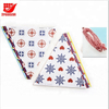 Most Fashionable Logo Printed Pennant String Flag
