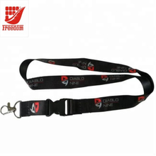 Promotional Cheapest Custom Lanyard