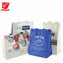 Hot Sell Customized Printing Tote Shopping Bags