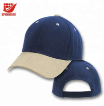 Promotional Logo Printed Custom Baseball Cap
