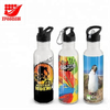 Logo Customized Aluminum Water Bottle