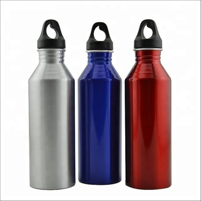 Brand Customized Aluminum Sports Water Bottle