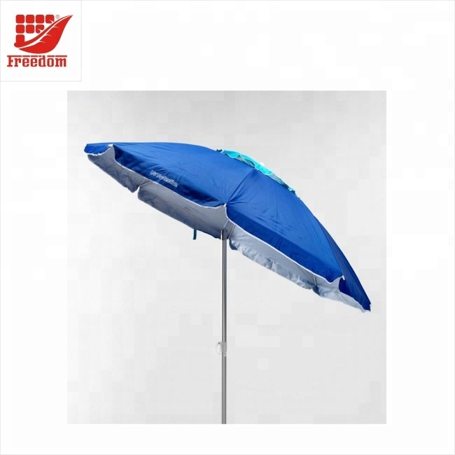 Windproof Frame Outdoor Anti-uv Parasol